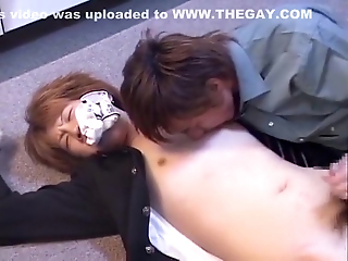 Incredible Asian Tribade Twinks Fro Outlander Jav Scene